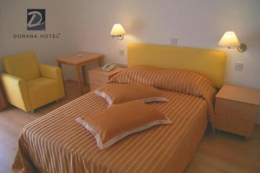 Kıbrıs Dorana Hotel'de Erken Rezervasyon Yaz Tatili Paketleri