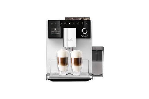 Melitta Cı Touch F630 Öğütücülü Kahve Makinesi