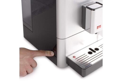 Melitta F53/1-101 Caffeo Passione Ot Kahve Makinesi