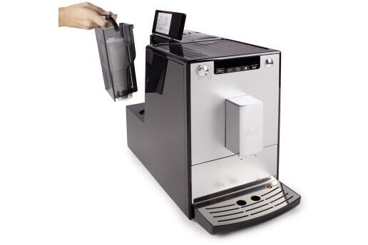 Melitta E950 Caffeo Solo Öğütücülü Kahve Makinesi