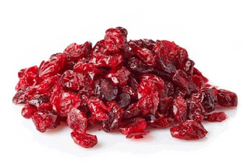 Kırmızı Yaban Mersini Kurutulmuş Cranberry 500 G
