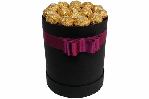 Tasarım Kutusunda Enfes Çikolatalar 10