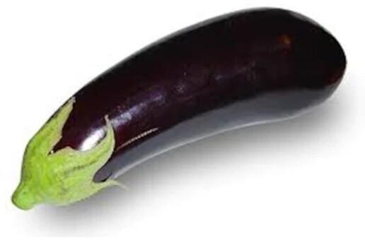 Yerli Sivri Patlıcan 1 Kg