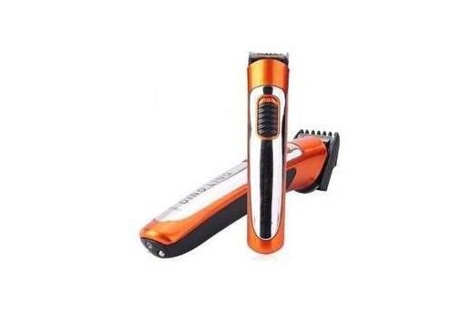Çok Amaçlı Saç Ve Sakal Düzeltici Tıraş Makinesi
