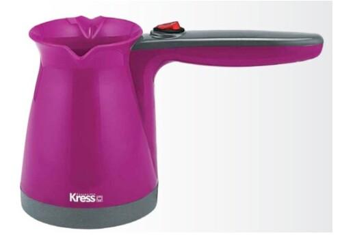 Kress Kkc-103 Köpüklü Eko Elektrikli Cezve