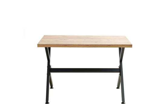 Dekoratif Yemek Masası Ceviz Sandalyeli