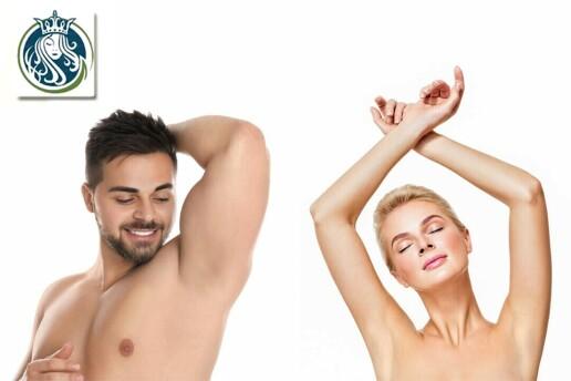 Regina Derm Güzellik Merkezi'nde Kadın ve Erkeklere Özel Tüm Vücut İstenmeyen Tüy Uygulamaları