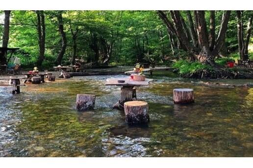 Her Cumartesi Günübirlik Dupnisa Mağrası, İğneada, Longoz Ormanları Turu