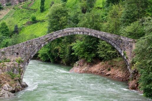 4 Günlük Yarım Pansiyon Konaklamalı Karadeniz Turu