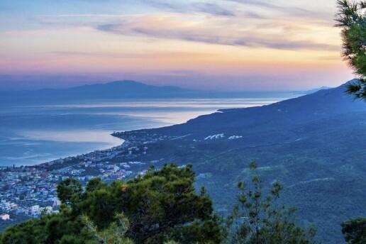 Hafta Sonu 2 Gece 3 Gün Yarım Pansiyon Konaklamalı Assos, Kazdağları, Çanakkale Truva Turu