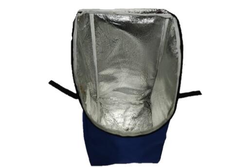 25 Litre Sırt Taşıma Soğuk Sıcak Tutucu Kamp Piknik Buzluk Çanta