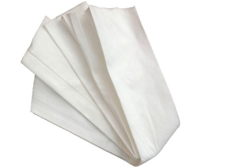 100 Adet Tek Kullanımlık Havlu 40*75 Cm