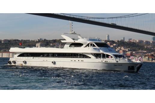 Pazar Kahvaltılı, Öğle Yemekli ve İkramlı Teknede Yüzme Turu