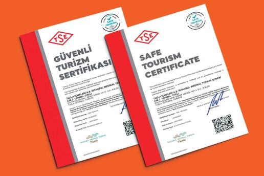 İstanbul Medikal Termal'de 30 Dk. Ayak Masajı + Gün Boyu SPA Kullanımı