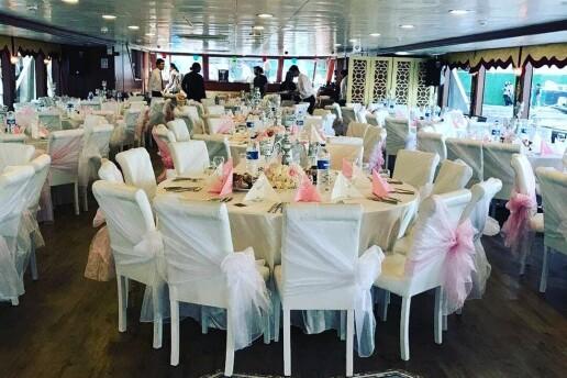 Eftalya Tekneleri İle Size Özel Teknede Düğün, Kına, Nişan, Sünnet Düğünü Organizasyonları 65 TL'den Başlayan Fiyatlarla!