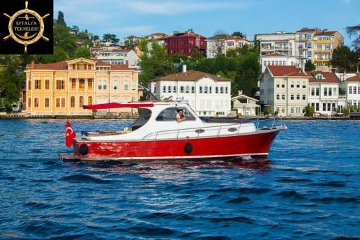 Eftalya Tekneleri İle Çiftlere Özel Evlilik Teklifi & Romantik Sürpriz Organizasyonları