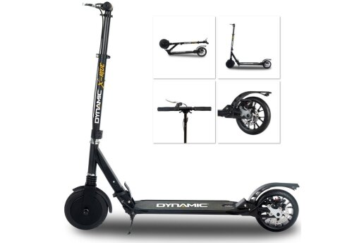 Dynamic Xride E - Scooter Elektrikli Scooter