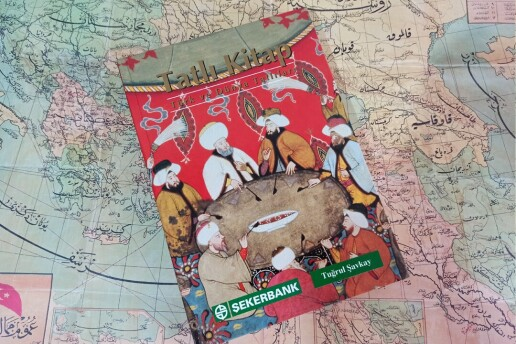 Fırsat Bu Fırsat'lılara Özel Mutfağın Master Şeflerine Osmanlı Yemek ve Tatlı Kitapları 2 Cilt Takım 169 TL Yerine 39 TL