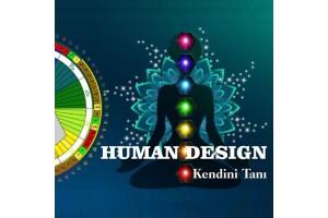 İnsanın Yaradılışını Çözümleyen Human Design Sistem Uygulaması