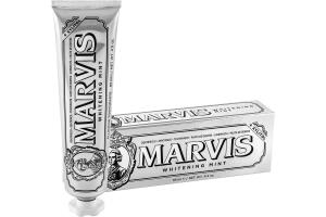 Marvis Whitening Mint Diş Macunu 85 Ml