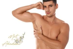 Mrt Akademi ve Güzellik'te Erkeklere Özel 2020 Model Buz Başlık Ütüleme Sistemi İle 8 Seans İstenmeyen Tüy İşlemi