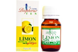 Bosphorus Limon Esans Yağı 20 Ml