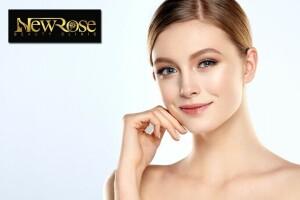 New Rose Beauty Clinic'ten Cilt Bakım Uygulamaları
