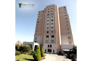 The Green Park Hotel Bostancı Ayrıcalığı İle Çift Kişilik Konaklama Seçenekleri
