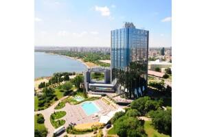 Sheraton İstanbul Ataköy Hotel Modern Meyhane MeyTürk Restaurant'da Akşam Yemeği Keyfi