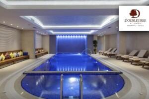 DoubleTree By Hilton Tuzla'da Masaj Seçenekleri