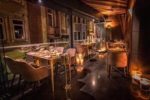 Costa Karaköy'de Seçme Ayrıcalığı İle Enfes Yemek Menüleri