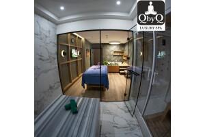 Qua Hotel & Spa'da Tek/Çift Kişilik VIP Masaj Paketleri
