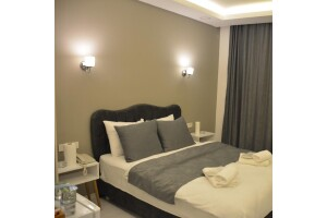 Asia Lees Inn Hotel'de Çift Kişilik Konaklama Seçenekleri