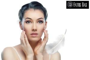 Fatoş Baş Beauty Salon'dan Led Maskeli, Vakumlu Cilt Bakım Uygulamaları