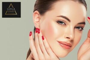 Leyla Ansari Beauty Center Kalıcı Makyaj Uygulamaları