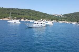 İstanbul Tutkusu Yüzme Turu Kahvaltılı, Öğlen Yemekli Tam Gün