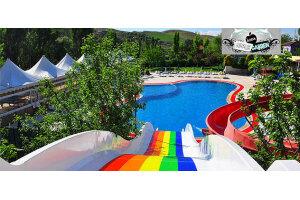 Çayyolu Aqua Apple Garden'da Yazın Keyfine Varacağınız Havuz Kullanım Seçenekleri