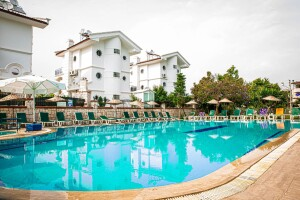 Fethiye Bezay Hotel'de Aquapark ve Tekne Turu Eğlenceleri İle Herşey Dahil 4 - 5 - 7 Gece Tatil Paketleri