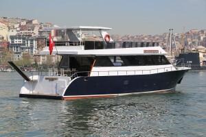 Profesyonel Denizcilik ve Yatçılık Tur Özel Lüks Mega Yatta Sevdiklerinizle Beraber Adalar Tarafında Özel Yatta Yemekli Ferahlatıcı Yüzme Turu Paketleri