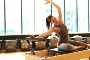 Pendik Pilates Studio, Park34 Residence ve Pendik Çarşı Şubelerinde Geçerli 8 Ders Reformer Pilates (1 Aylık)