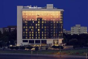 Uranüs Hotel Topkapı'da Tek veya Çift Kişilik Konaklama Seçenekleri