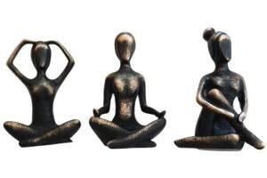 3 Lü Yoga Biblo