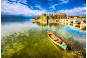 Her Cumartesi & Pazar Hareketli Serpme Kahvaltı Dahil Günübirlik Cumalıkızık, Gölyazı, Mudanya, Trilye Turu