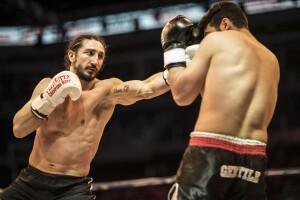İsmail Uzuner Spor Kulübü'nde Boks, Kick Boks, Muay Thai, Fitness Eğitimleri