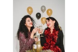 Beylikdüzü The Shaula'nın Şık Ambiyansında Doğum Günü Kutlaması & Akşam Yemeği