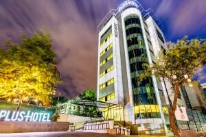 Plus Suit Hotel Ataşehir'de Konaklama Keyfi