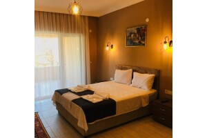 Ağva Green & Blue Hotel'de Orman ve Panoramik Deniz Manzaralı Comfort Odalarda Konaklamalı Muhteşem Bir Tatil