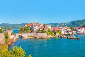 Dedeman Otel Konaklamalı 3 Günlük Batı Karadeniz Kültür Turu