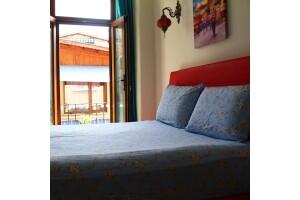 Büyükada Halikarnas Ada Butik Hotel'de Çift Kişilik Konaklama Seçenekleri