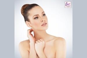 Nişantaşı Love Beauty Center'da 60 Dakika Hydrafacial Cilt Bakımı